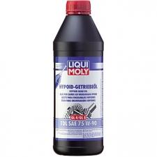 Для трансмиссий LIQUI MOLY 37097