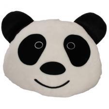"""Подушка на подголовник """"Панда"""""""
