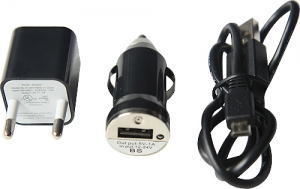 Зарядные устройства AutoStandart 104402